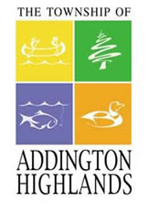 addington Highlands